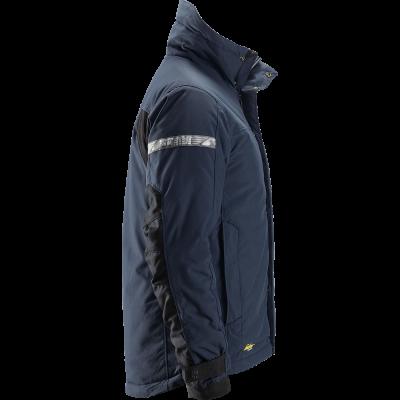 SNICKERS Workwear Hi-Vis водонепроницаемая рабочая тонкая куртка