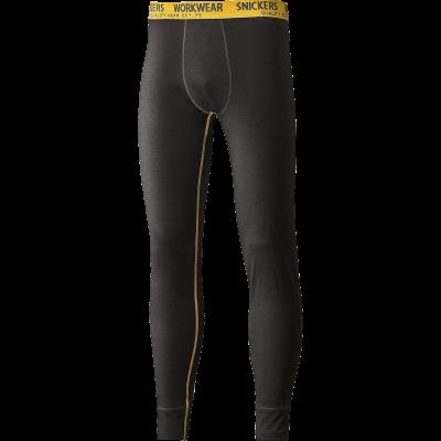 SNICKERS Workwear RuffWork Cordura vilnonės kojinės, 2 poros
