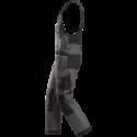SNICKERS Workwear AllroundWork 37.5® izoliuota žieminė striukė