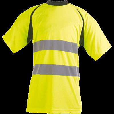 TAMREX белые /серые рабочие перчатки с ПУ-покрытием и защитой от порезов на ладонной части (класс 3)