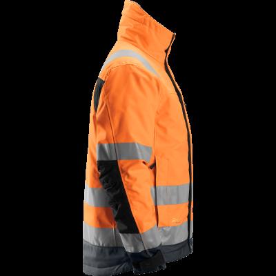 SNICKERS Workwear FlexiWork darbiniai šortai su kabančiomis kišenėmis