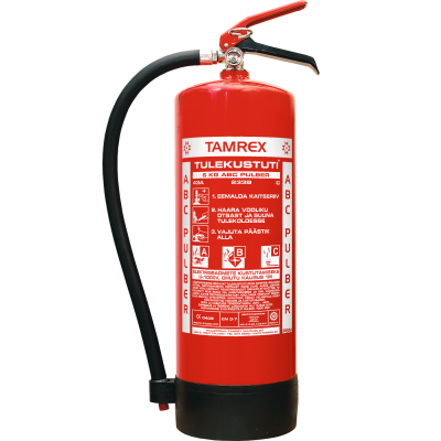 TAMREX optinis dūmų daviklis