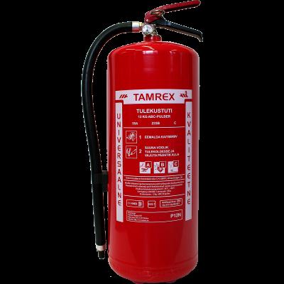 TAMREX respiratorius su vožtuvu CN P2V
