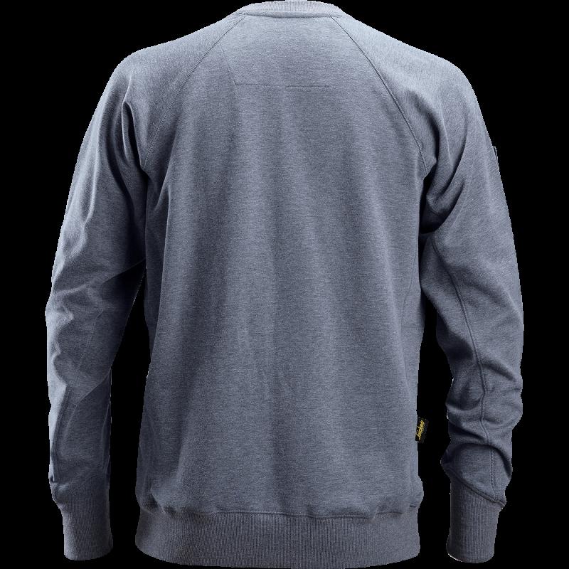 SNICKERS Workwear LiteWork Hi-Vis trumpos darbinės kelnės