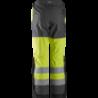 SNICKERS Workwear FlexiWork elastīga jaka