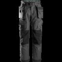 SNICKERS Workwear FlexiWork куртка из ткани стрейч