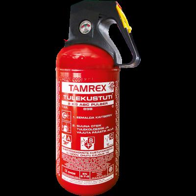 TAMREX drošības virve ar četriem stiprinājumiem un pozicionējošu jostu