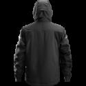 SNICKERS Workwear 37.5® непромокаемая Hi-Vis парка