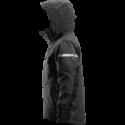 SNICKERS Workwear 37.5® izolāciju Hi-Vis ūdensizturīga parka