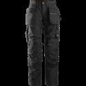 SNICKERS Workwear AllroundWork ветрозащитная флисовая куртка