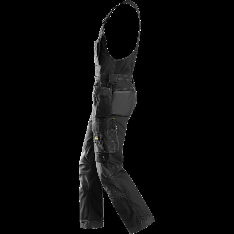 SNICKERS Workwear XTR A.P.S. ūdensnecaurlaidīga ziemas virsjaka
