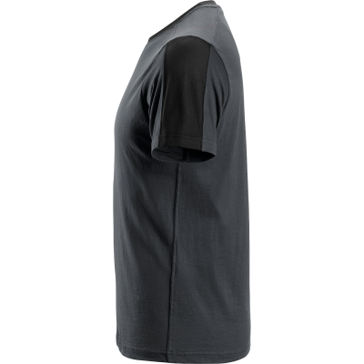 SNICKERS Workwear FlexiWork Camo детские рабочие штаны