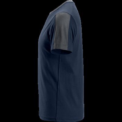 SNICKERS Workwear FlexiWork elastīgs flīsa džemperis