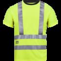 SNICKERS Workwear A.I.S. flīsa darba veste