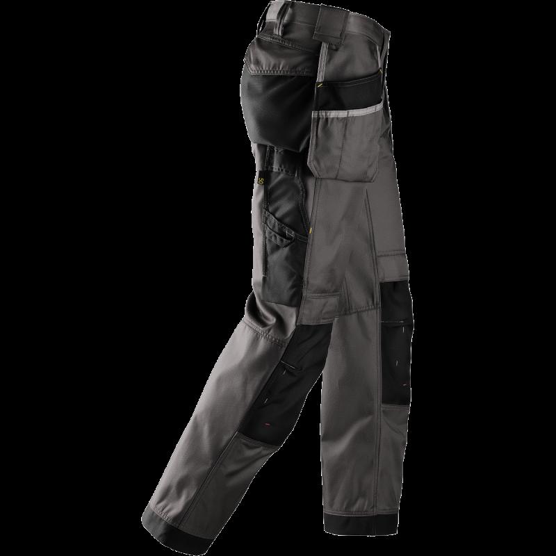 SNICKERS Workwear D3O® Lite ceļu sargi