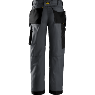 SNICKERS Workwear XTR D3O® наколенники