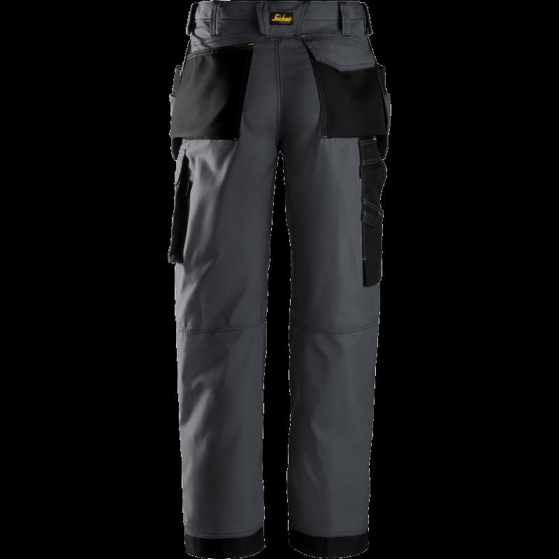 SNICKERS Workwear XTR D3O® ceļu sargi