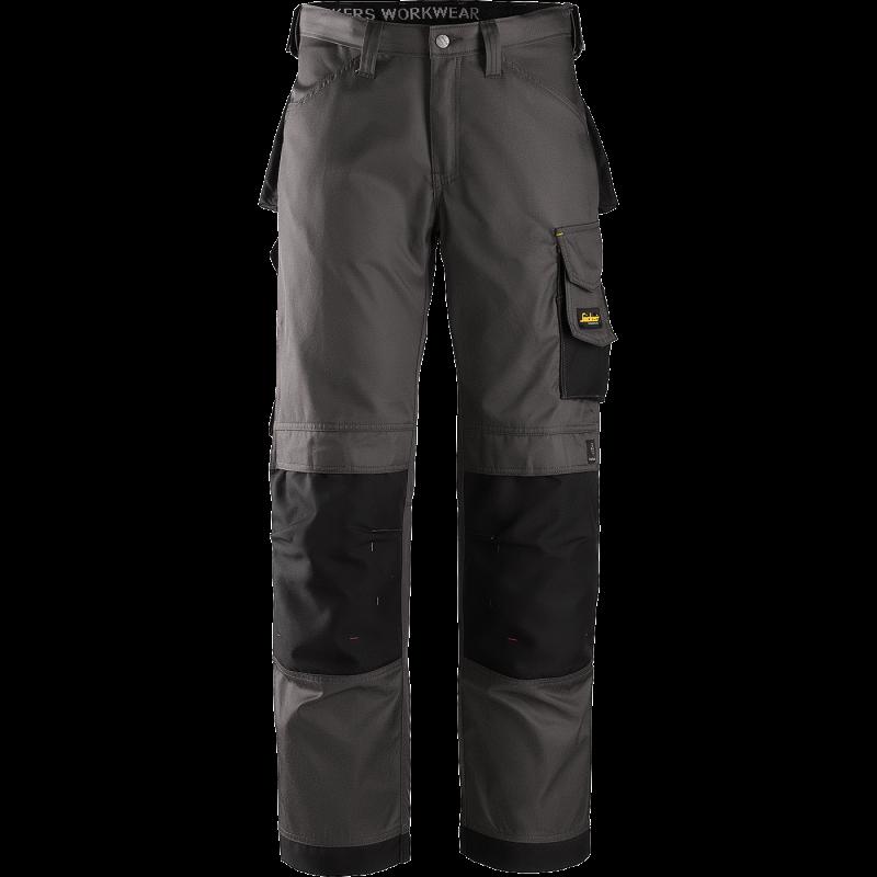 SNICKERS Workwear elastīgas apakšbikses, 2 pāri