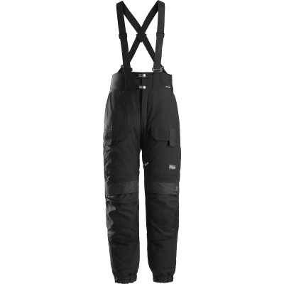 SNICKERS Workwear Flexi nokarenās kabatas