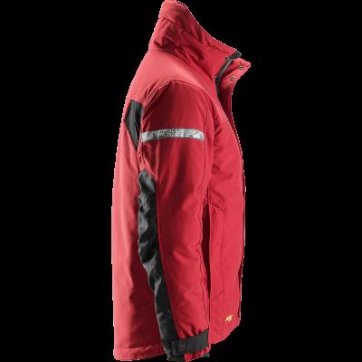 SNICKERS Workwear FlexiWork elastīga un ūdensnecaurlaidīga darba jaka