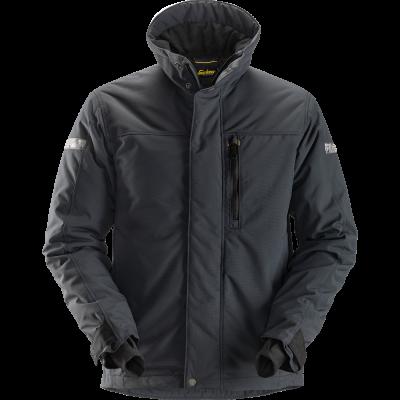 SNICKERS Workwear DuraTwill рабочая тонкая куртка