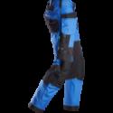 TAMREX Hi-Vis darba veste ar rāvējslēdzēju