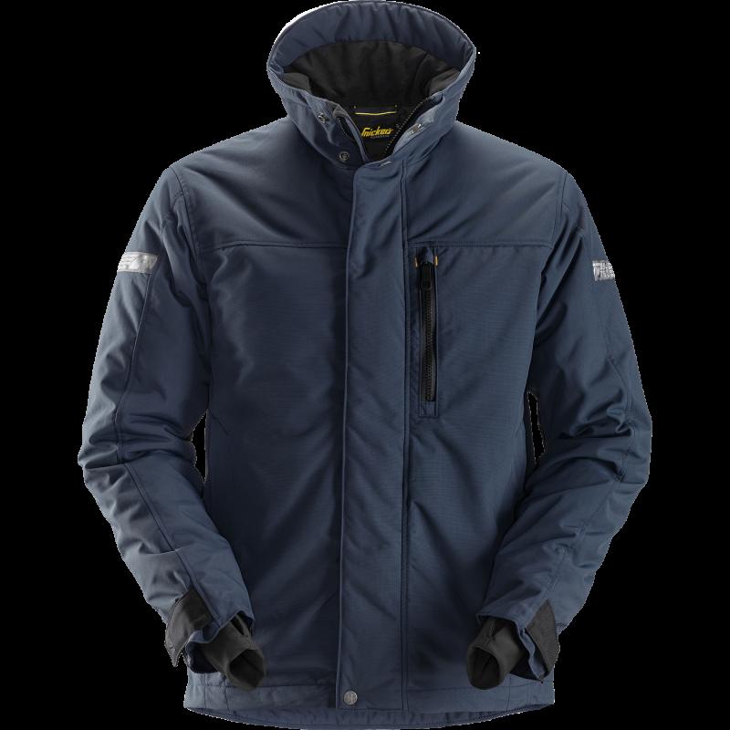 SNICKERS Workwear XTR Arctic ziemas virsjaka