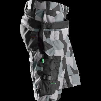 COFRA Brahma S3 ESD SRC защитные сапоги