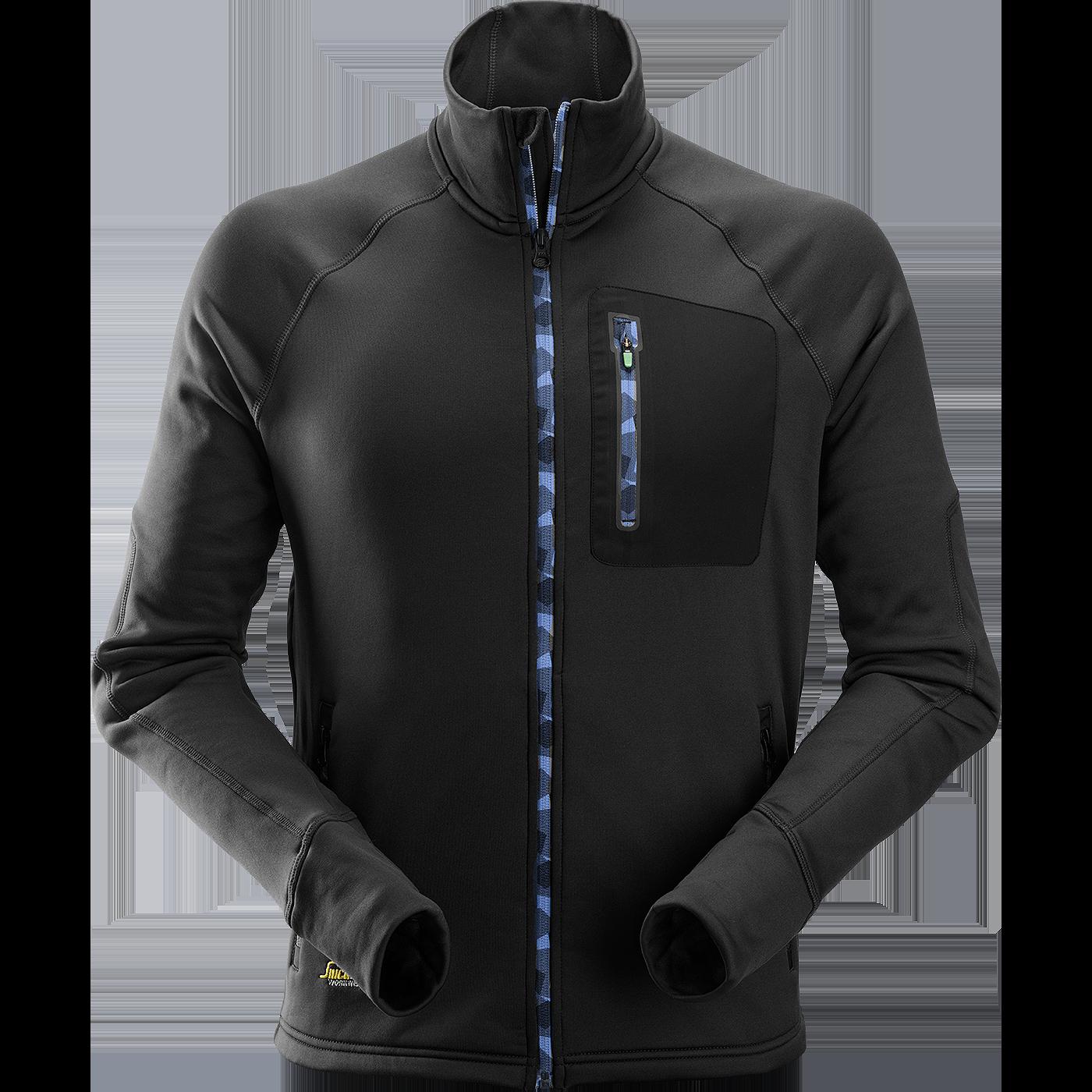 COFRA Safest Black S5 CI SRC drošības gumijas zābaki