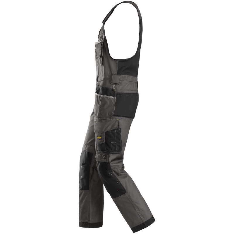 SNICKERS Workwear AllroundWork 37.5® ziemas virsjaka ar izolāciju