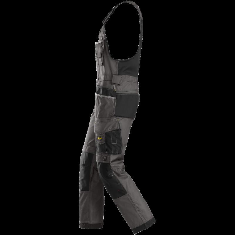 SNICKERS Workwear AllroundWork 37.5® зимняя толстая куртка с изоляцией