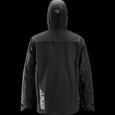 SNICKERS Workwear FlexiWork T-krekls ar 37.5® tehnoloģiju