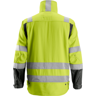 SNICKERS Workwear Hi-Vis A.V.S. рубашка-поло