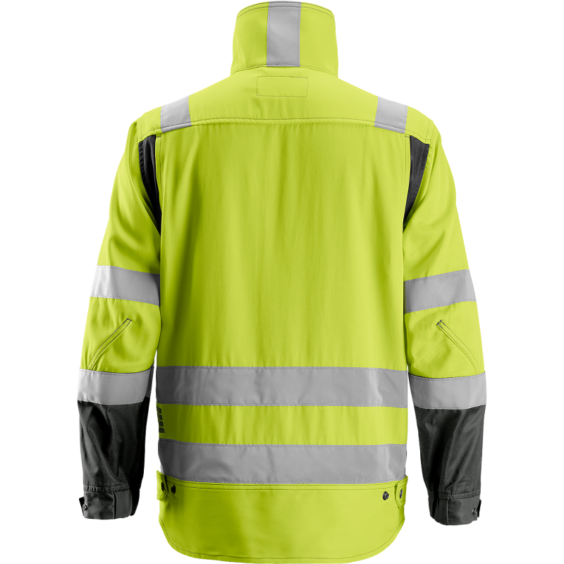 SNICKERS Workwear Hi-Vis A.V.S. polo krekls