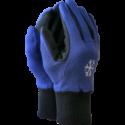 TAMREX WinterPRO6000 A+ kvalitatīvi kazādas ziemas cimdi