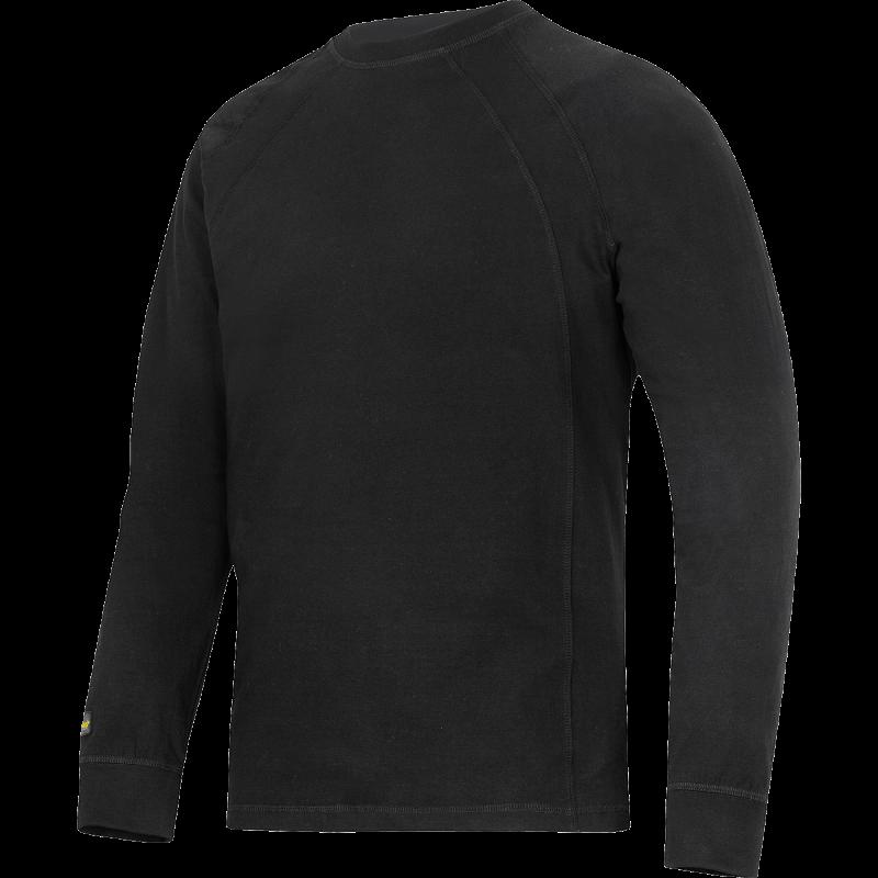 SNICKERS Workwear Rip-Stop darba bikses ar nokarenām kabatām