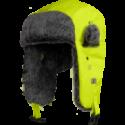 SNICKERS Workwear AllroundWork Hi-Vis darba bikses ar nokarenām kabatām, klase 2