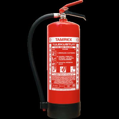 TAMREX optiskais dūmu detektors