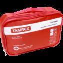 TAMREX ugunsdzēsības pārklājs 120x120 cm