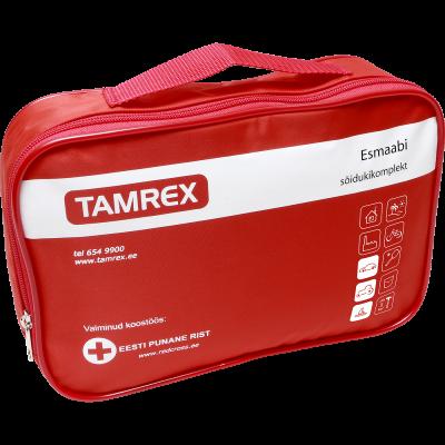 TAMREX противопожарное одеяло 120x180 cм