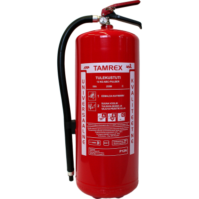 TAMREX CN P2V väljahingamisklapiga tolmumask