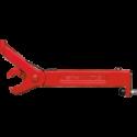 TREKSTA Kobra Racer Core-Tex darba apavi ar Boa stiprinājumu