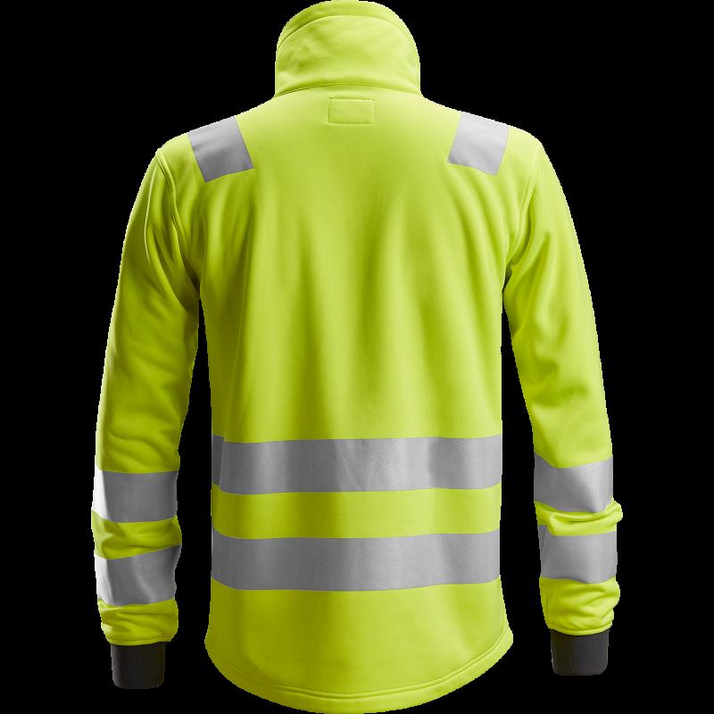 SNICKERS Workwear AllroundWork 37.5® куртка на подкладке