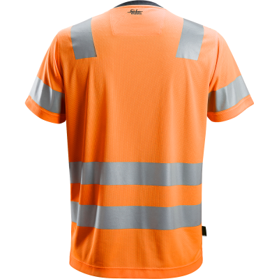 SNICKERS Workwear AllRoundWork T-krekls ar garām piedurknēm