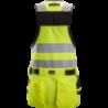 SNICKERS Workwear AllroundWork elastīga auduma darba bikses