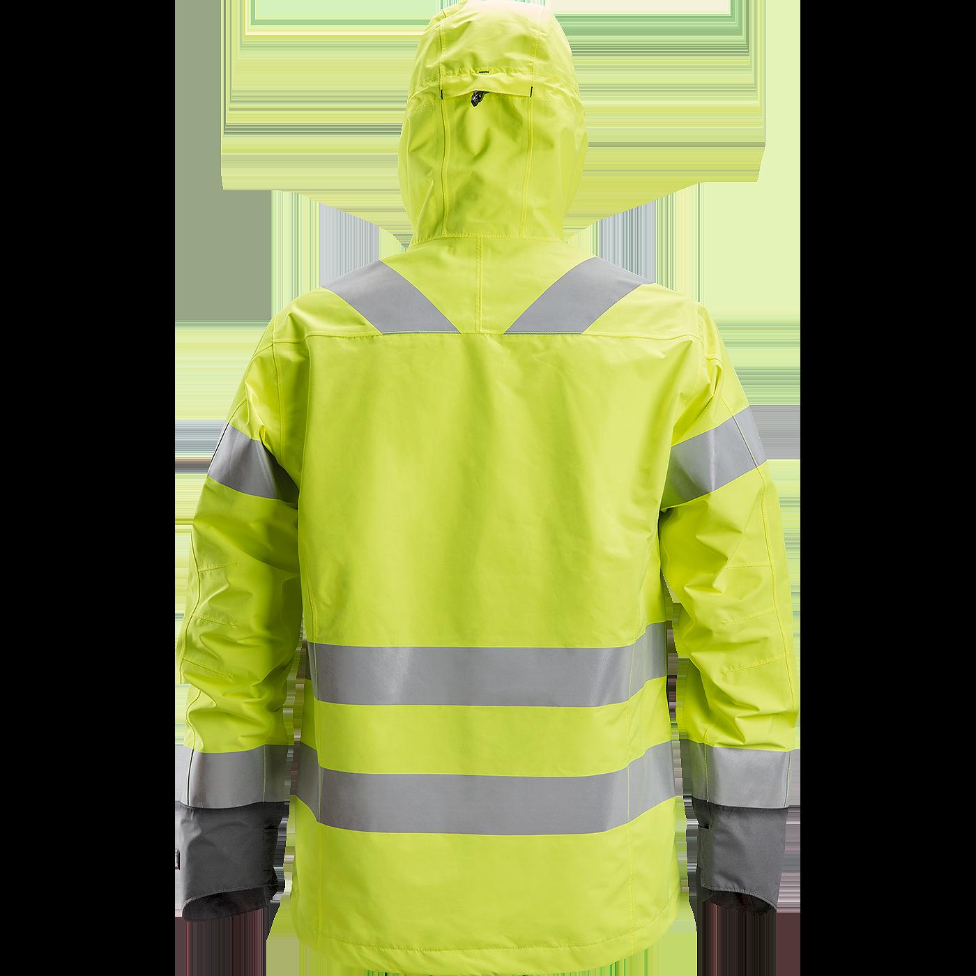 SNICKERS Workwear FlexiWork Softshell elastīgas bikses ar nokarenām kabatām